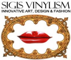Sigis Vinylism - The Lord of vinyls